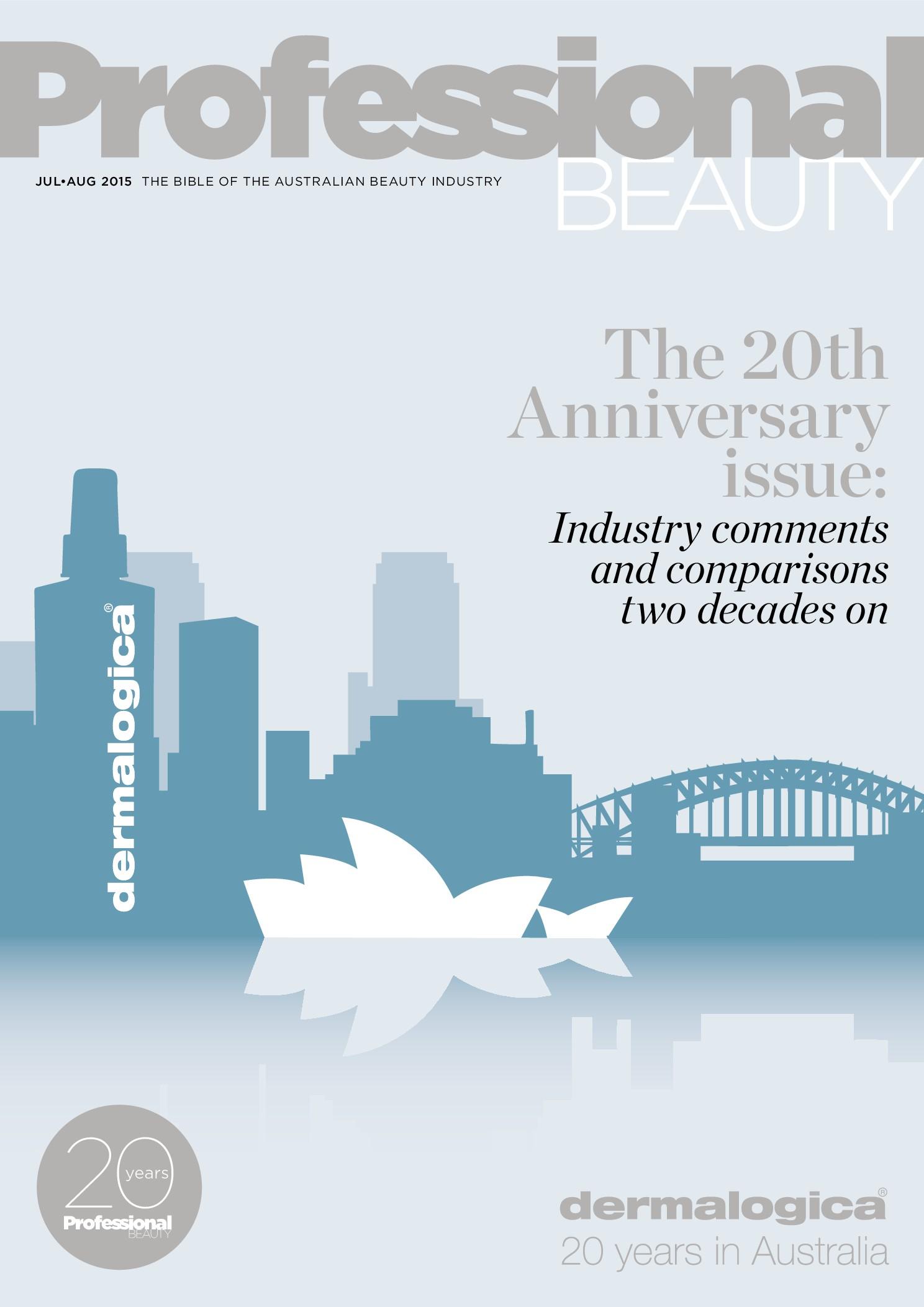 Dermatology trends