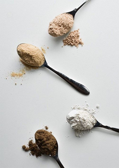 Supplements for over 40s