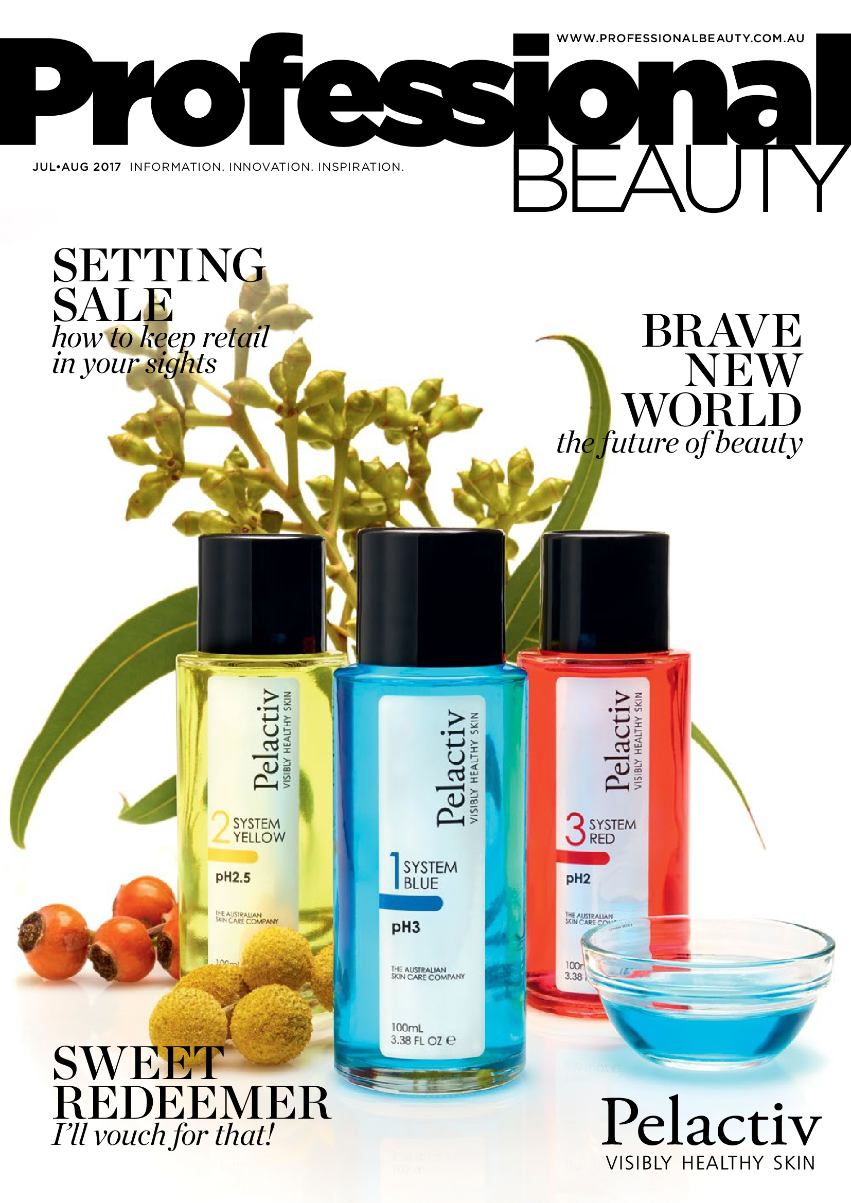 Active Skin Care